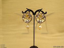 Ladies Fusion Earrings