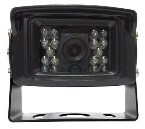 1.3MP External Mobile Vehicle CCTV Security Camera for Outdoor Use