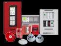 Fire Alarm System AMC