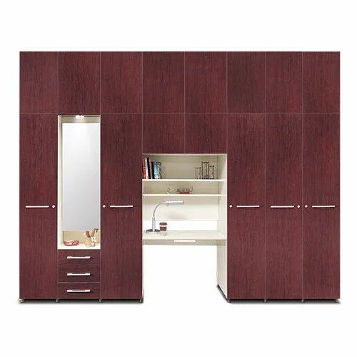 Home Storage Godrej Kreation Cupboards Wholesale Trader