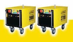 DA 2000 E - DA 2700 E Stud Welding System