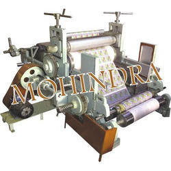 Paper Embossing Machine, Automation Grade: Automatic, 220 v