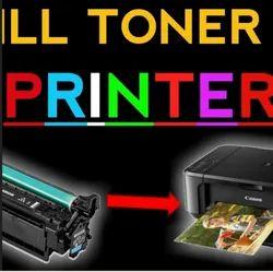 All Toner Printer Service