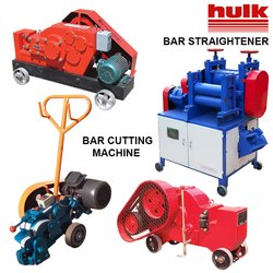 Steel Bar Cutters