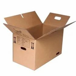 Heavy Duty Corrugated Box, for Packaging