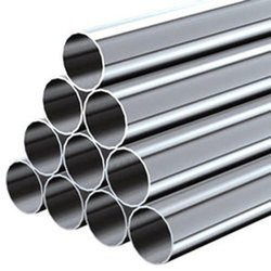 Jindal Stainless Steel Round Pipes