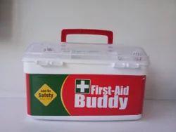First Aid Buddy