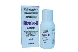 Beclomethasone Dipropionate And Clotrimazole Lotion