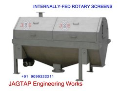 Micro Drum Filter for Water/Sewage Treatment