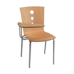 Wooden Student Chair