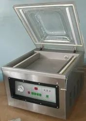 Vacuum Pouch Packing Machines