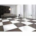 Ceramic Digital Vitrified Floor Tiles, 5-10 Mm
