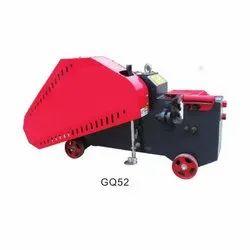 GQ52 Rebar Cutter