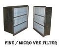 Super Fine Industrial Air Filter