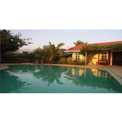 Swimming Pool, Hotels/Resorts And Residential