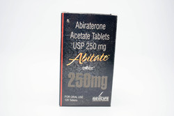 Abitate 250Mg Tablets