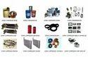 Aftercooler of Ingersoll Rand Screw Compressor