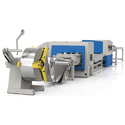 Punching Cutting Machines From Coil
