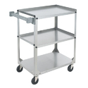 Anti Static Stainless Steel Cart