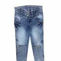 Womens Stylish Jeans