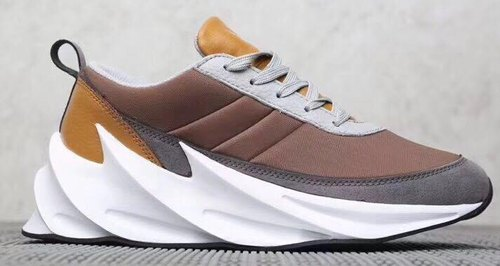 New Adidas Shark Sports Shoes