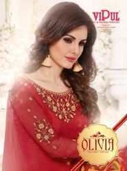 Designer Bollywood suits