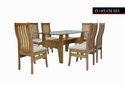 Wooden Dinning Set D 103