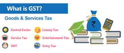 Goods and Services Tax Registration (Noida)