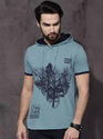 Perfect Half Sleeve T-Shirts For Mens