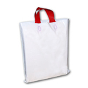 Plain Plastic Shopping Bags