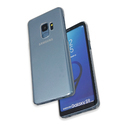 Samsung Galaxy S9 Transparent case cover