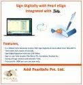 Tally Invoice Digital Signature Signing Software (PDF Signer for Tally.ERP 9)