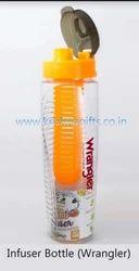 Infuser Bottle, Capacity: 800 Ml
