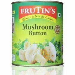 Button Mushroom, 500 Ml