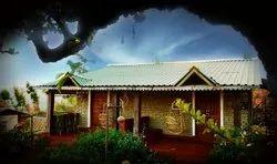Kaas Village Resorts, No Of Rooms: 5