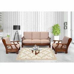 Modern Wooden Sofa Set Sofa Set Decor Design Unit Of Inayah