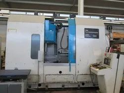 CNC Round Surface and Internal Grinder Kehren RIW 9