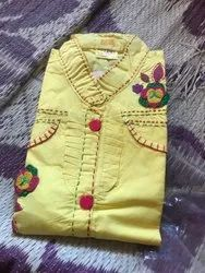 Kids Designer Dress