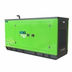 Kirloskar 20 KVA  Silent Diesel Generator