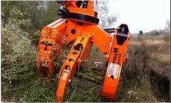Pladdet WesttecH C350 Tree Cutter