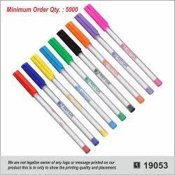 Promotional Plastic Pen