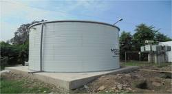 Fire Fighting Consultants Water Tanks