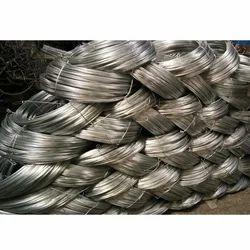Galvanized Iron Wire, Thickness: 0.4 Mm-2 Mm