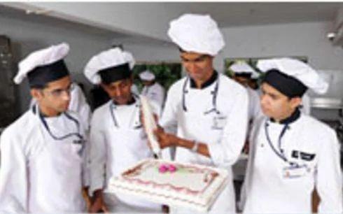 Bachelor Degree In Hotel Management Course in Ashok Nagar