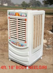 Domestic Air Coolers and Metal Body Cooler Manufacturer