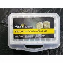 Primary Second Molar Smart Kit