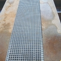 Grp Walkway Grating, For Industrial