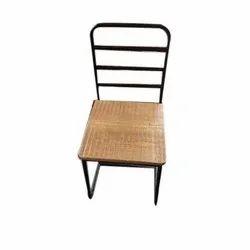 Mild Steel Restaurant Chair