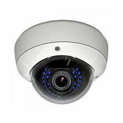 CCD IR Dome Camera