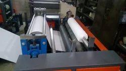 Three Phase Toilet Roll Making Machine